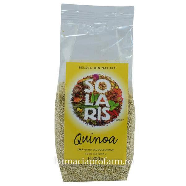 Quinoa 200gr Solaris