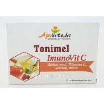 Tonimel Imunovitc 10fiole Api Vitalis small