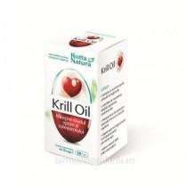 KRILL OIL 30 capsule