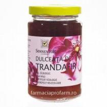 Dulceata De Trandafir Eco 260gr Sonnentor small
