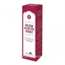 BALSAM CU BITTER 125ML
