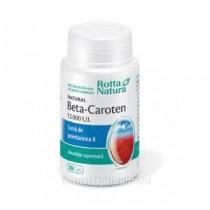 BETA-CAROTEN NATURAL 12000 U.IX 30 capsule