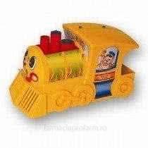 Nebulizator - aparat aerosoli copii Chu-Chu Train