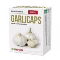 GARLICAPS 30 capsule