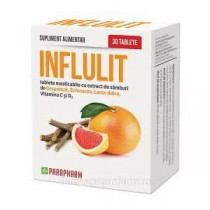 INFLULIT 30 comprimate