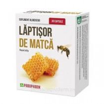 LAPTISOR DE MATCA 30 capsule