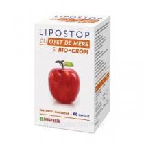 LIPOSTOP 60 capsule