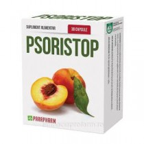 PSORISTOP 30 capsule