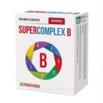 SUPER COMPLEX B 30 capsule