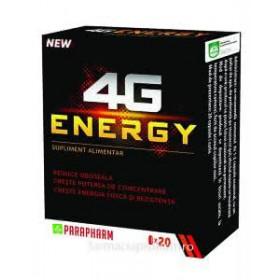 4G-ENERGY 20 capsule