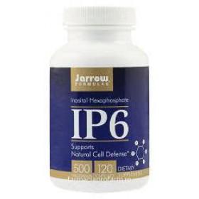 IP6 INOSITOL HEXAPHOSPHATE 120 capsule