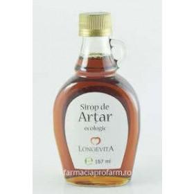 SIROP ARTAR ECO GRAD B 187ml LONGEVITA