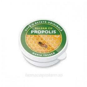 BALSAM CU PROPOLIS 30 grame