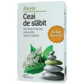 CEAI DE SLABIT 40 plicuri   - 5068 -
