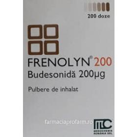 Frenolyn 200 200mcg pulb.inhal x 200dz