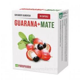 GUARANA+ MATE 30 capsule
