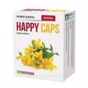 HAPPY ANTISTRESS 30 capsule