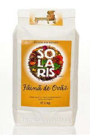 Faina De Ovaz 1kg Solaris small